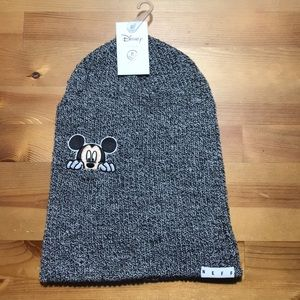 Disney Accessories - DISNEY Collection by NEFF Mickey Mouse Beanie